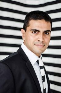 Saleh Abrahams
