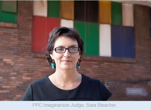 Sara Bleacher 1