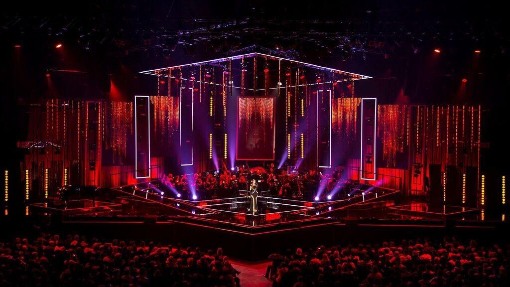 huis - Concert Stage Design Ideas