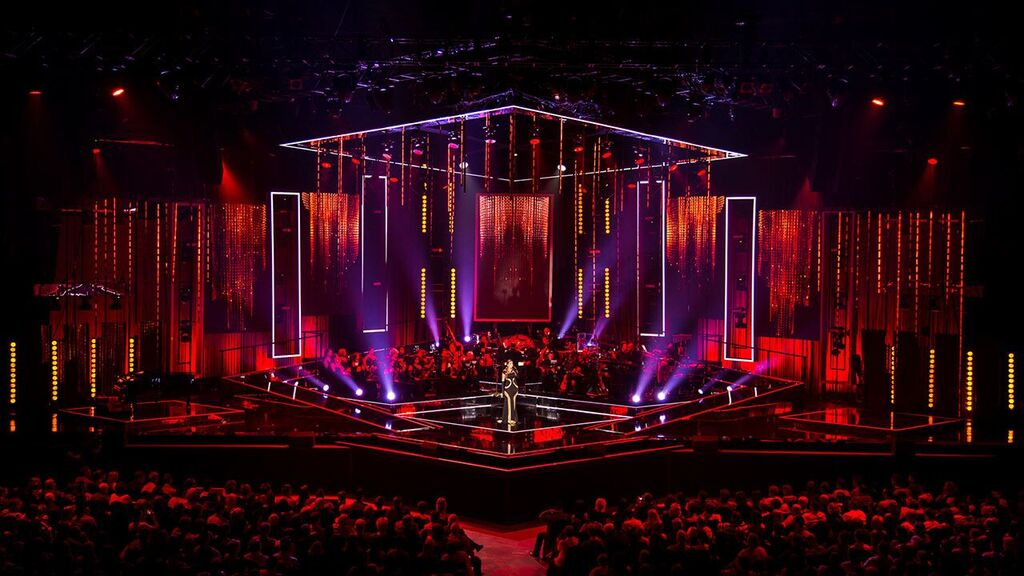 huis - Concert Stage Design Ideas