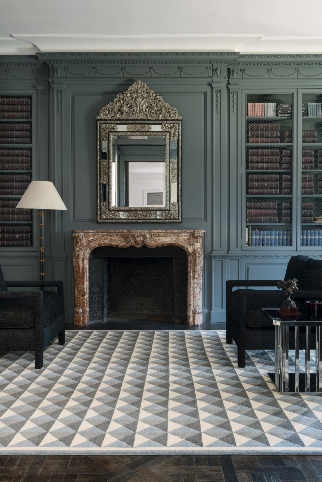 Lorenzo Castillo Collection For The Rug Company Design News