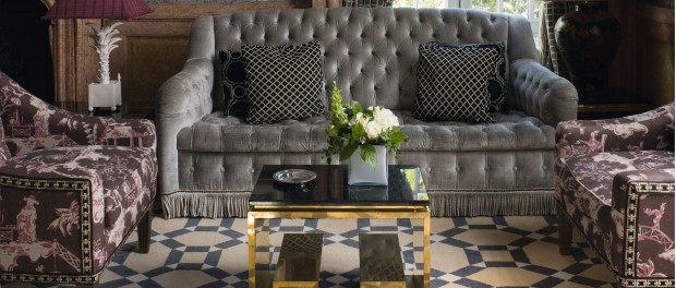 lorenzo castillo collection for the rug company