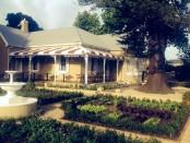Carne Constantia Garden