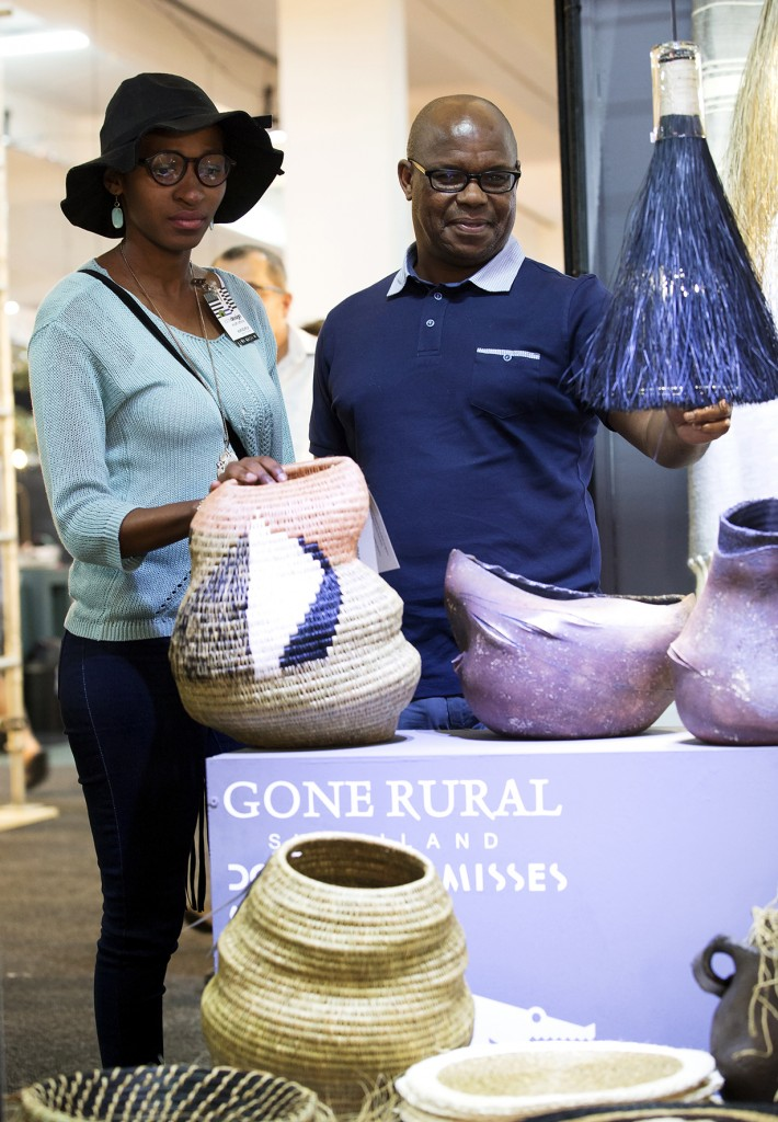 Handmade by Swaziland featuring Gone Rural(2)