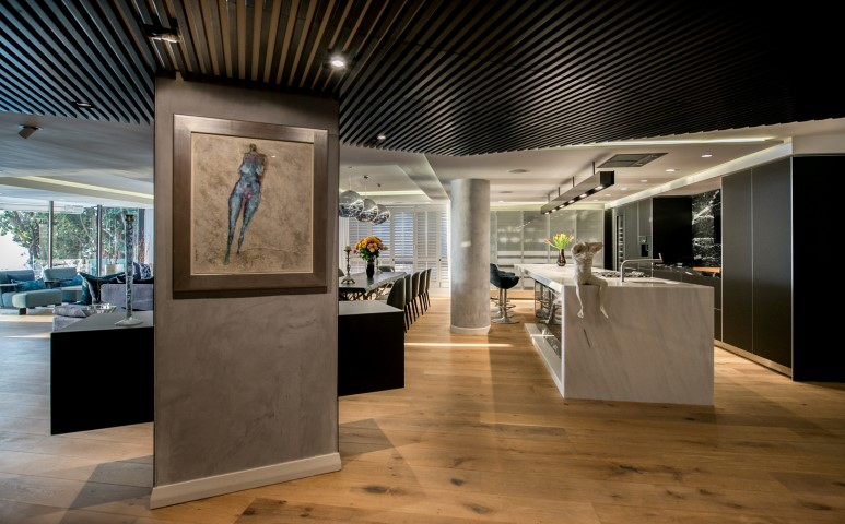 Luxurious Clifton Apartment  (1)
