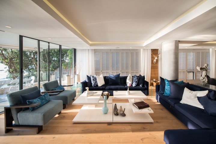 Luxurious Clifton Apartment  (11)