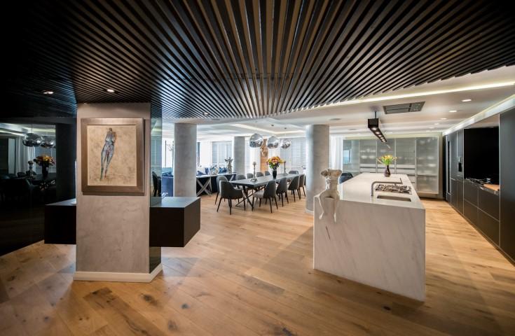 Luxurious Clifton Apartment  (2)