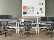 HM Aeron Office