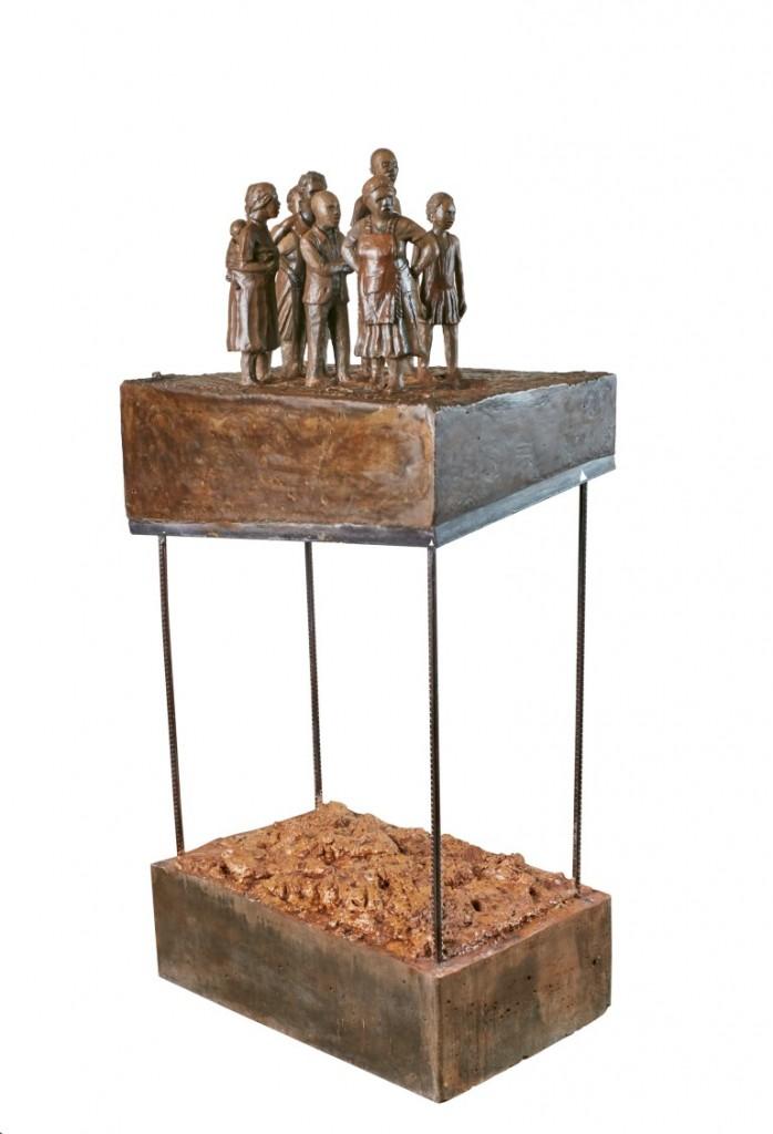 MziwoxoloMakalima_OverallWinnerAndSculptureWinner