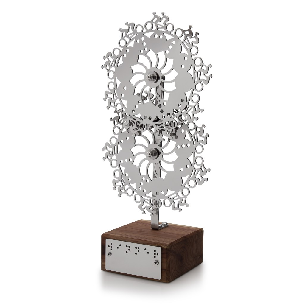 Carrol Boyes Cycle_Tour_Trophy