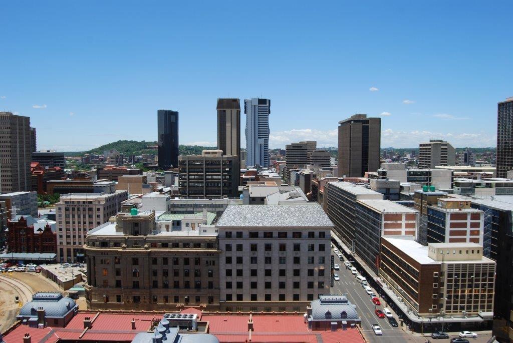 Pretoria Inner City1_MdeKlerk