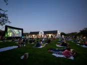 Spier Outdoor Movies 01 (MR)