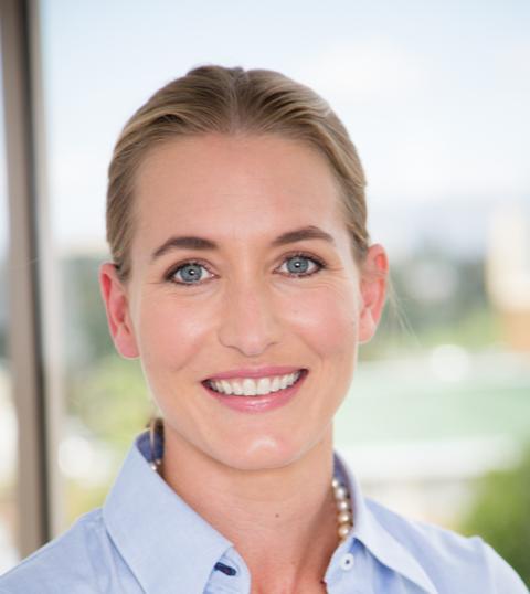 Dr Clare Neser