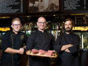 Chefs_The Hussar Grill
