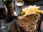 The Hussar Grill Steak and Wine