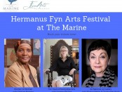 Hermanus Fyn Arts Festival at The Marine.v1