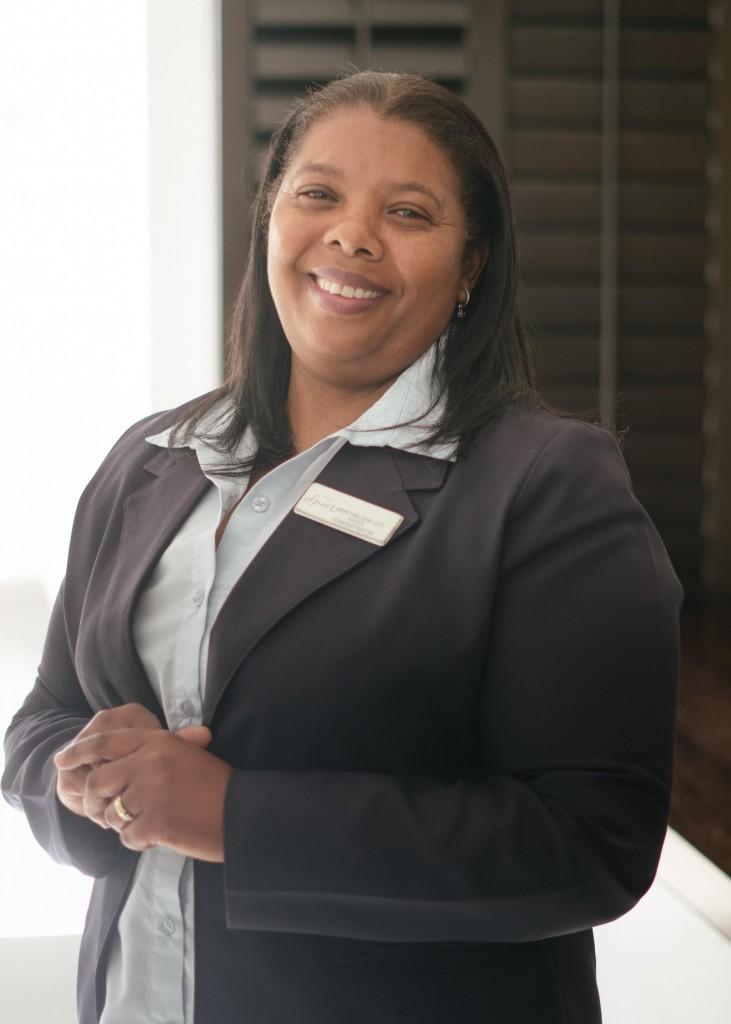 Marchelaine Uys (HR)