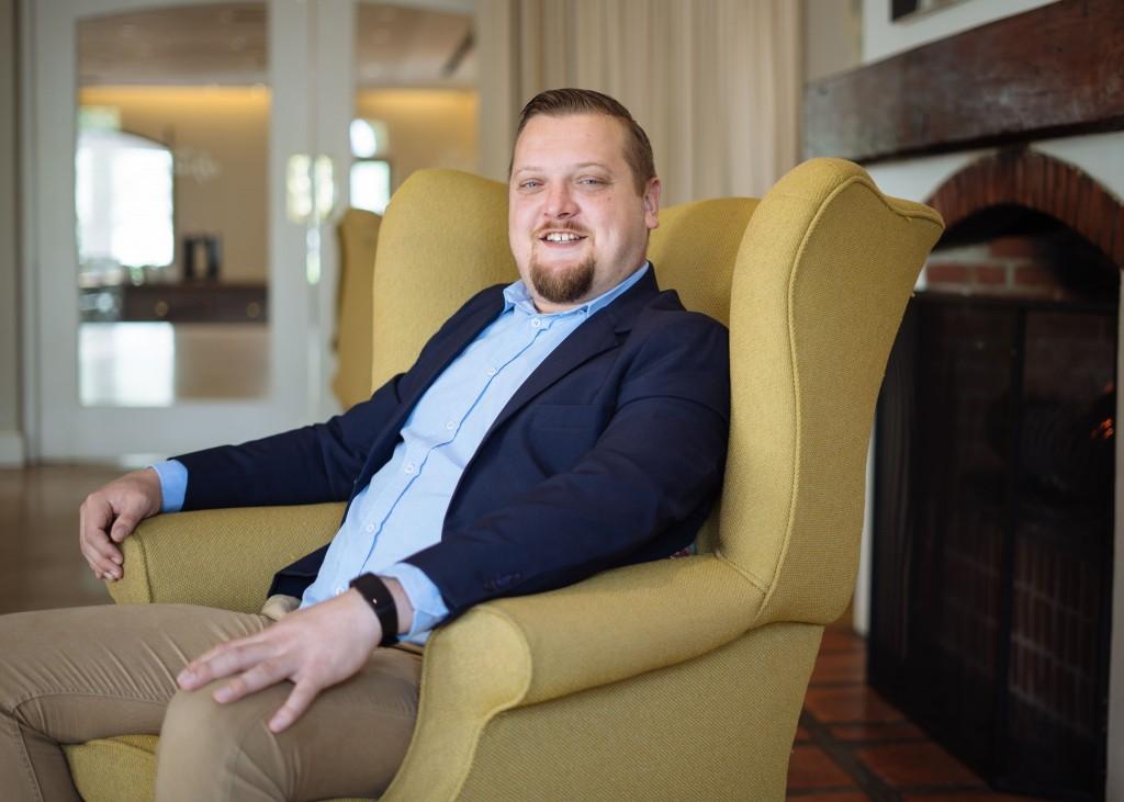 Stefan Hugget (HR)