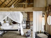 Singita Ebony Lodge - Suite (2)