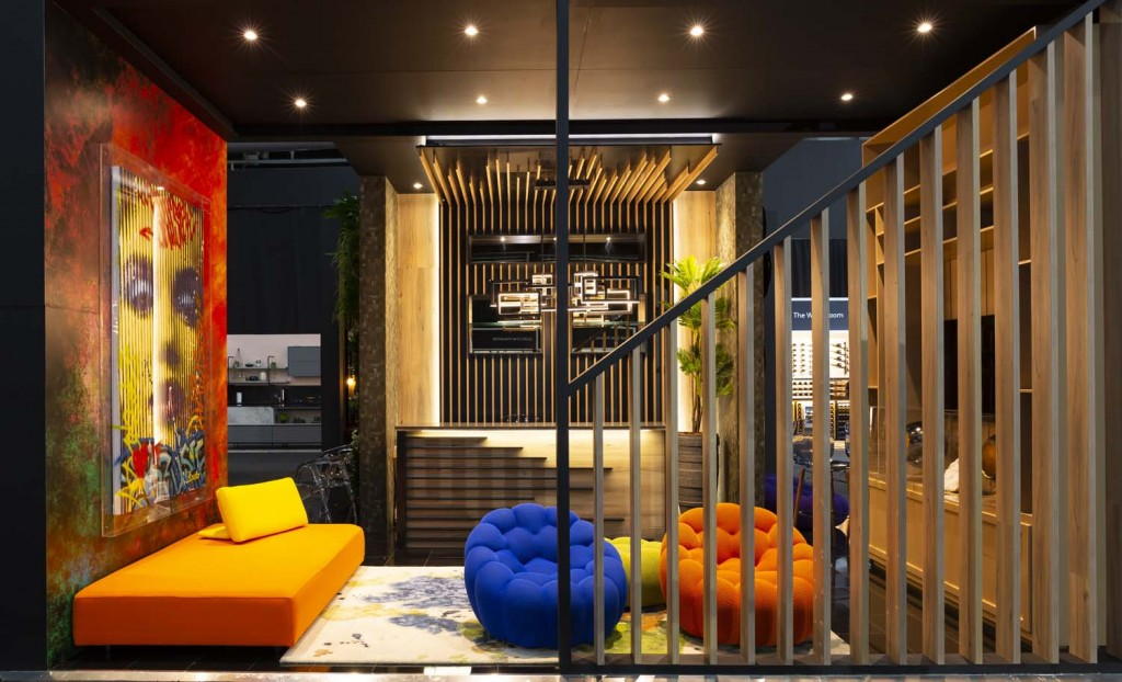 3D Walling - Haldene Martin at 100� JHB (2)