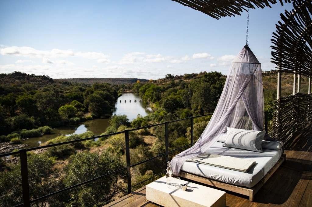 Singita, Lebombo, Singita, Kruger National Park, South Africa