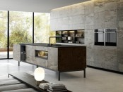 Trillium - furniture & wall cladding