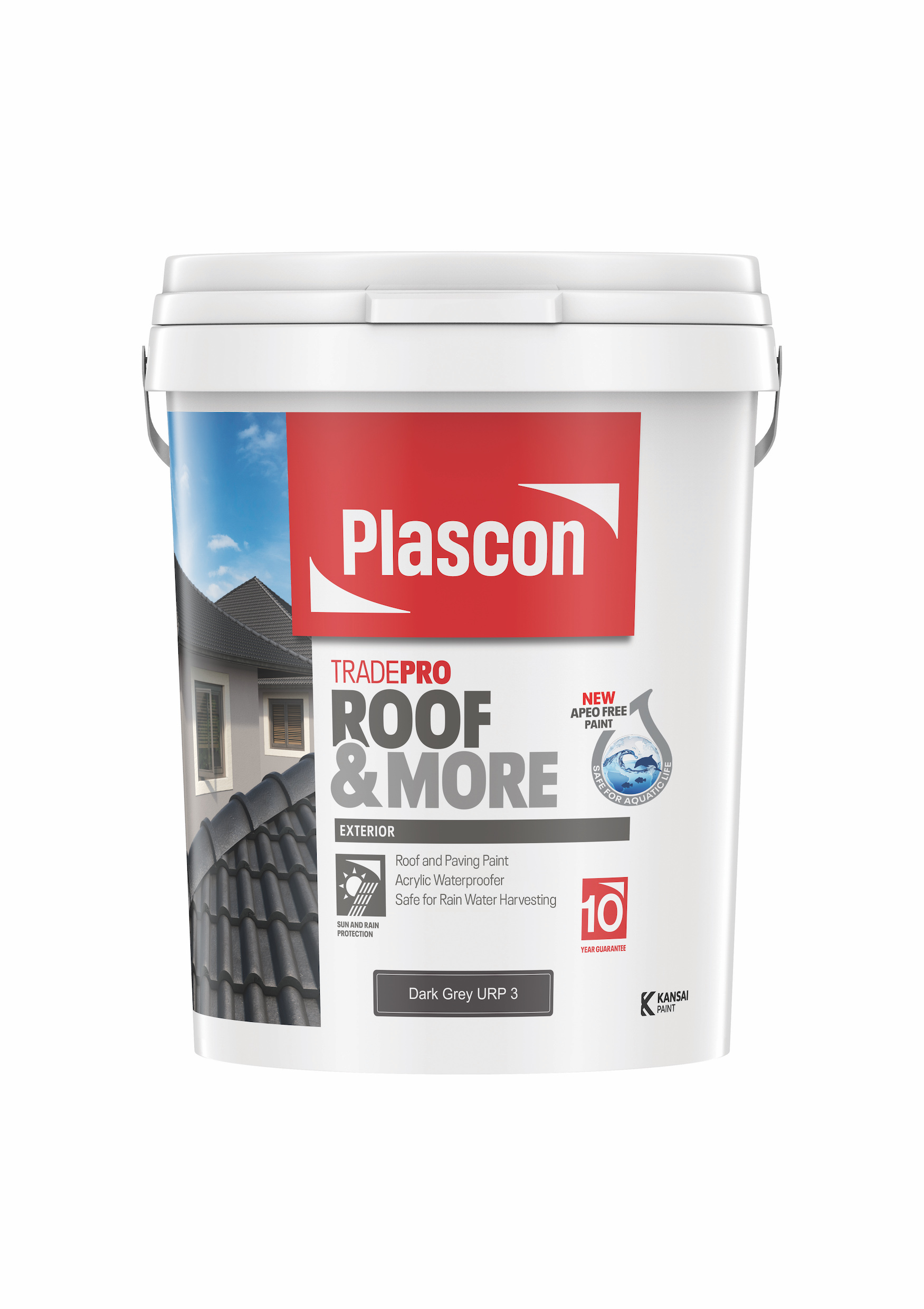 02840 Plascon Tradepro Roof 3D Packshot 20L PLASTIC BUCKET_NEW_flat copy