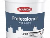 Plascon Professional Hygiene™ Low Sheen Paint