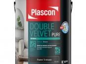02859 Plascon Double Velvet 5L 3D Packshot
