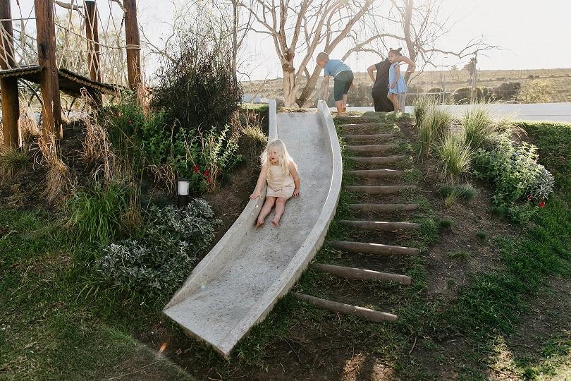 Elemental Garden - Slide (LR)