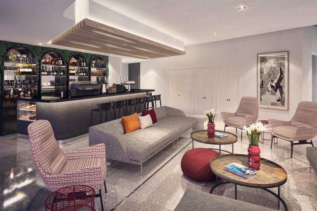 Interior Render - Bar& Breakfast Low Res