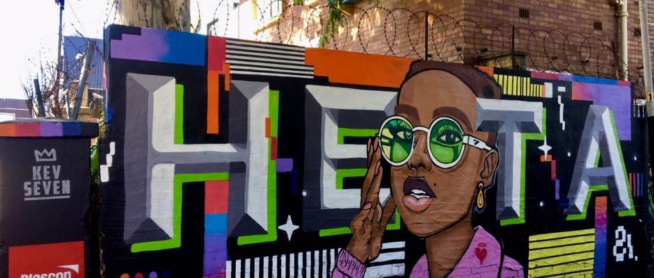Durban Mural 3